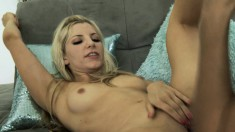 Hot Lesbian Babes Like Licking Holes Whether It's Twat Or Assholes
