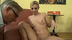 Jessie Volt Is My Sex Toy