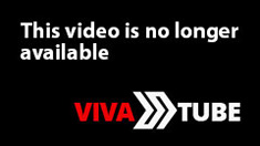 Katy dominates Carrmen by tying her up and whipping her in the dungeon