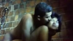 Indian Nepali Couple Fucking Doggystyle