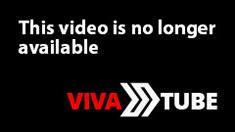 Curvy blonde babe teasing on webcam