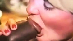 Slut Girl Sucking Bbc