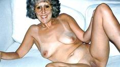 ILoveGrannY Grandmas Pictured for Home Porn